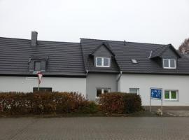 Gästehaus Nickolai, Flomborn (Gauersheim yakınında)