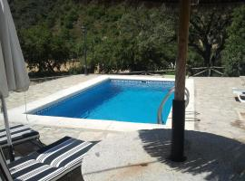 Rancho Calvillo, Prado del Rey