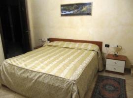 Guesthouse Ristorante Al Giardinetto, Francavilla in Sinni
