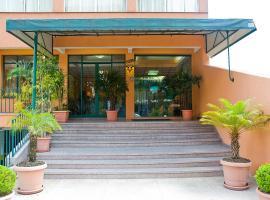 Hotel Lumini