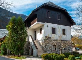 Guest house Vila Korošec