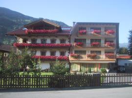 Hotel Garni Elisabeth