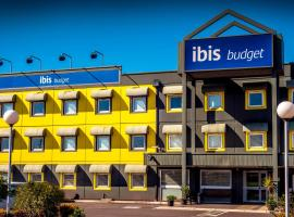 ibis Budget - Fawkner