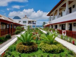 The Nest El Nido Beach Resort