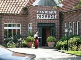 Landhaus Keller, Raesfeld