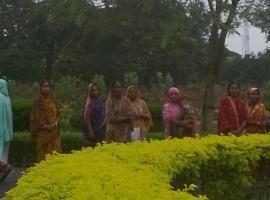 Jharnalay, Калькутта (рядом с городом Nagtala)