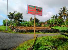Villa Bella, Tondano (рядом с городом Airmadidi)