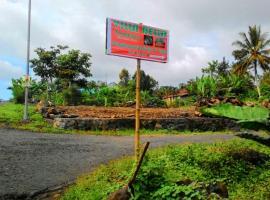 Villa Bella, Tondano (рядом с городом Tomohon)