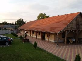 Smaida Guesthouse, Rátka (рядом с городом Legyesbénye)