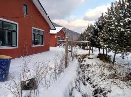 Frozen Inn