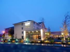 녹스 호텔 갈웨이