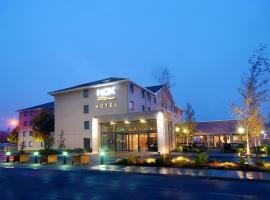 Nox Hotel Galway, Голуэй
