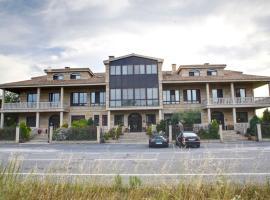 Pazo de Monterrei by Bossh Hotels