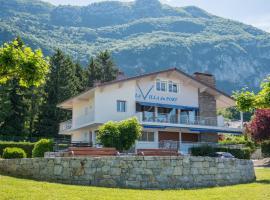 La villa Du Port