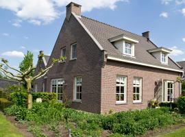 Bed & Breakfast Maryland, Asten-Heusden (in de buurt van Asten)