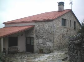 Casa Roque, Forcarei