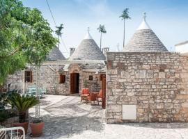 Holiday home Trulli Margherita, Monopoli (Gorgofreddo yakınında)