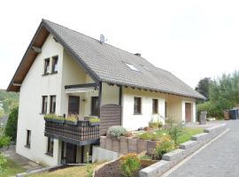 Holiday home Ferienwohnung Fries, Niederehe