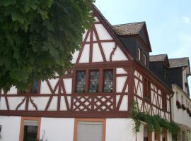 Wichtelhaus, Treis-Karden (Brohl yakınında)