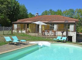 Holiday home Belle Maison Marsal, Saint-Marsal (рядом с городом Prunet-et-Belpuig)
