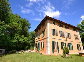 Holiday home Total Nisa, Montefiridolfi
