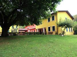 Holiday home Casa Uliveto Uno
