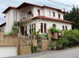 Villa Panoráma