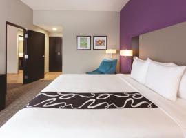 LQ Hotel by Wyndham Tegucigalpa