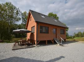 Holiday home Swopet, Petrovice (Borovany yakınında)