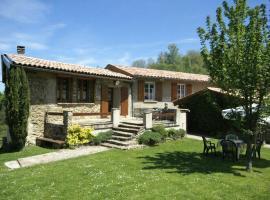 Maison De Vacances - Montferrier 4, Montferrier