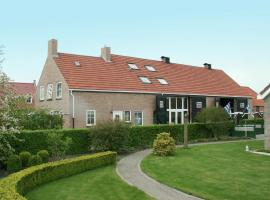 Holiday home Ritthemse Pracht