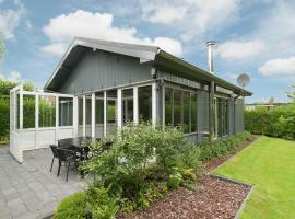 Holiday home Zonnekeizer