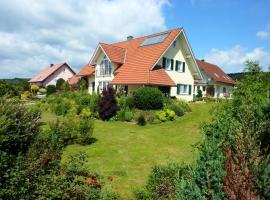Holiday home Schã–Nsee, Schönsee (Weiding yakınında)
