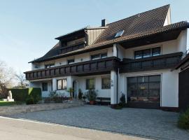 Holiday home Nadine, Morschreuth