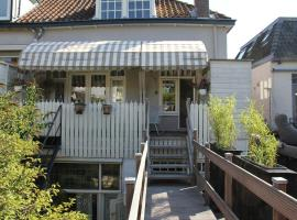Holiday home Brocant Bergen