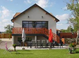 Maison De Vacances - Horville-En-Ornois 2, Gondrecourt-le-Château