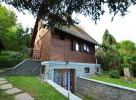 Holiday home Rad, Radava (Vystrkov yakınında)