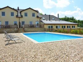 Holiday home Babice A2, Babice (Čáslavice yakınında)
