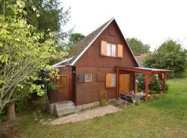 Holiday home Kor, Horní Lhota (Dolní Lhota yakınında)