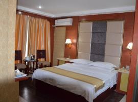 Ronggui Hotel, Xinjin
