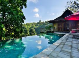 Ayung Resort Ubud