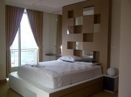 Residence-8 Senopati Tower 3