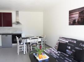 Apartment Nina, Kerbigot (рядом с городом Гидель)