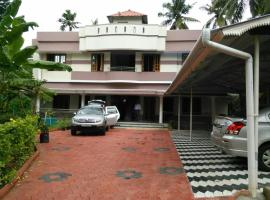 Travancore Holiday Home - 2BHK apartments