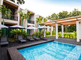 B2 Pai Premier Resort Hotel