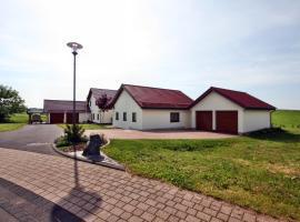Haus Sonnenschein, Feusdorf (Wiesbaum yakınında)