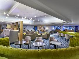 DoubleTree by Hilton Bristol North, 브리스톨