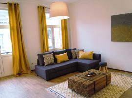 Appartement Impasse Pitchoune, Brüksel (Etterbeek yakınında)