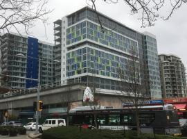 Vancouver Deluxe Cozy Home