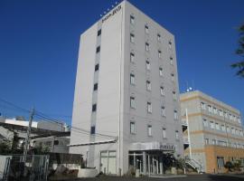 Business Hotel SANTA (Annex), Chikusei